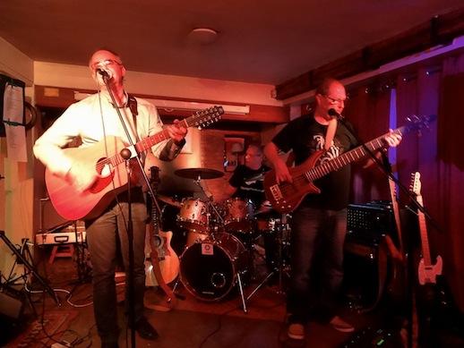 Steve-Gifford-Band-Brasenose-Arms